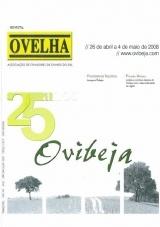 Revista Ovelha 2008