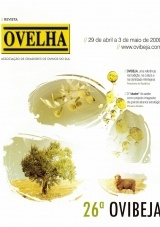 Revista Ovelha 2009