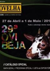 Revista Ovelha 2012