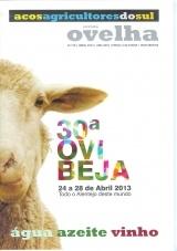 Revista Ovelha 2013