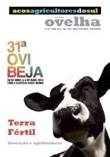 Revista Ovelha 2014