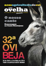 Revista Ovelha 2015