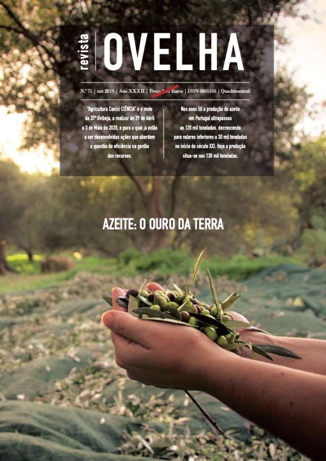 Revista Ovelha 2019