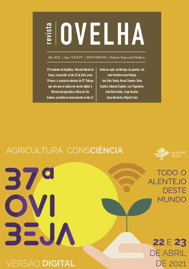 Revista Ovelha 2021
