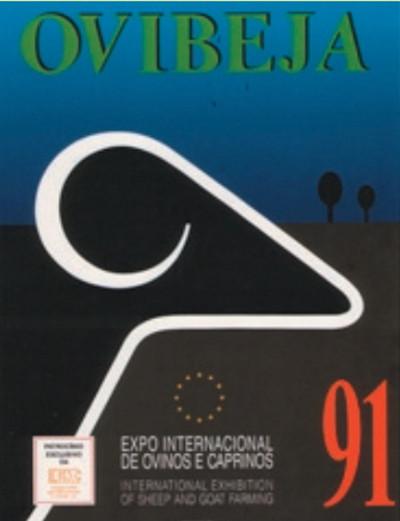 Ovibeja 1991