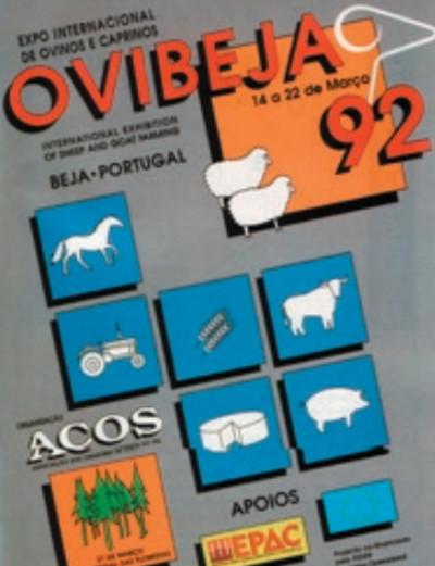 Ovibeja 1992