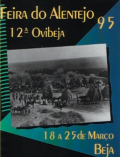 Ovibeja 1995