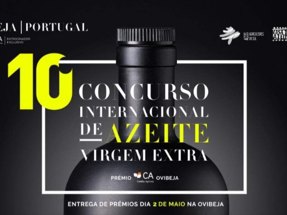 Ovibeja já está a receber amostras para o 10º Concurso Internacional de Azeites Virgem Extra