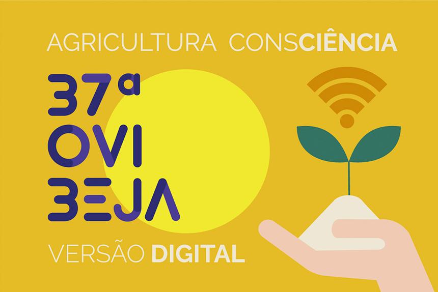 Organização assinala o evento com feira virtual