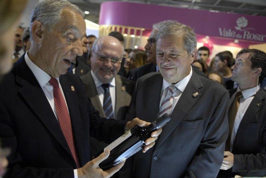 Presidente da República inaugura 37ª Ovibeja