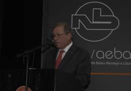 Entrevista; Rui Garrido, presidente da ACOS - Agricultores do Sul