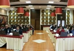 8º Concurso Internacional de Azeites Virgem Extra - Prémio CA Ovibeja: Portugal ganhou sozinho todos os prémios da categoria Frutado Verde Ligeiro